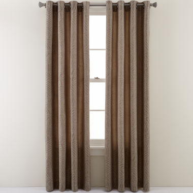 jcpenney.com | Studio™ Kenna Grommet-Top Curtain Panel