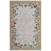 Romantica Washable Rectangular Rugs