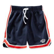 OshKosh B'gosh® Mesh Shorts - Boys 5-7