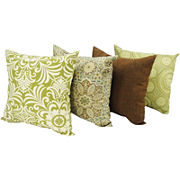 Jcpenney Outdoor Throw Pillows : Decorative Pillows Shop Throw, Accent and Sofa Pillows - JCPenney