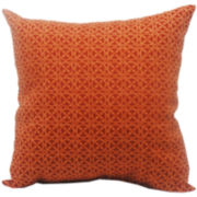 Colette Moonstone Decorative Pillow