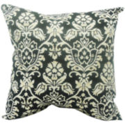 Doultan Tuxedo Decorative Pillow