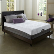 Serta® iComfort® Limited™ Visionary EFX Cushion-Firm - Mattress + Box Spring