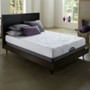 Serta® iComfort® Limited™ Aura EFX Firm - Mattress + Box Spring