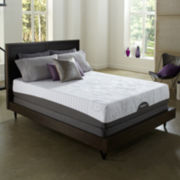 Serta® iComfort® Limited™ Visionary EFX Plush Mattress plus Box Spring