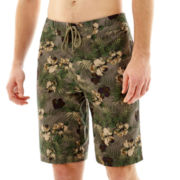 Arizona Patterned Board Shorts