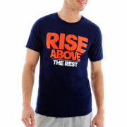 adidas® Rise Above The Rest Tee