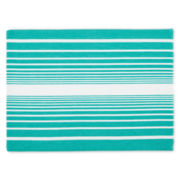 Graduated Stripe Set of 4 Placemats