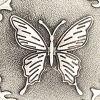 Slv Butterfly