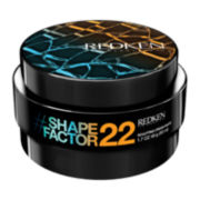 Redken Shape Factor 22 Sculpting Cream-Paste - 1.7 oz.