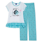 Cinderella 2-pc. Pajama Set - Girls 6-12