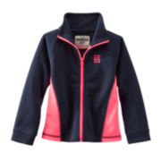 OshKosh B'gosh® Performance Jacket – Preschool Girls 4-6x