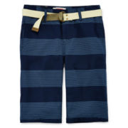 Levi's® Mission Striped Beachcomber Shorts - Boys 8-20