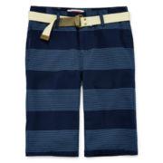 Levi's® Mission Striped Beachcomber Shorts – Boys 8-20