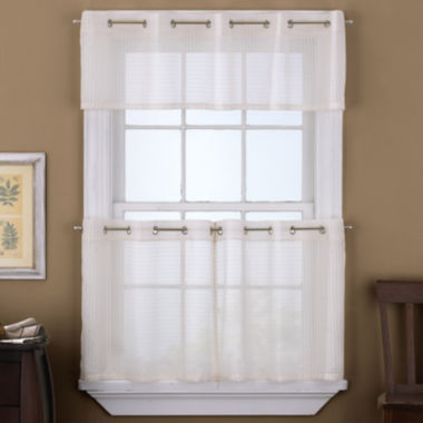 jcpenney.com | Sidney Kitchen Curtains