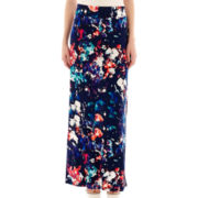 a.n.a® Side-Slit Maxi Skirt - Tall