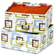 Honey-Can-Do® 2-pc. Sweater Organizer Drawer
