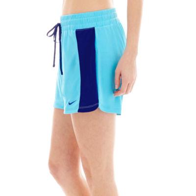 Nike Shorts Femmes Dri Fit Petit Nice jeu Livraison gratuite fiable vente bonne vente magasin de LIQUIDATION jeu bonne vente AVBZbaEsz
