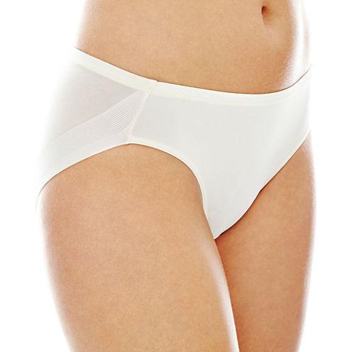 Bali® Ultra Lite Hipster Panties - 2N01