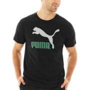 Puma® No. 1 Logo Tee