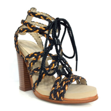 jcpenney.com | Addison Strappy High Heel Sandals
