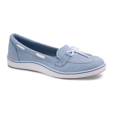 jcpenney.com | Grasshoppers® Windham Womens Slip-On Boat Shoes