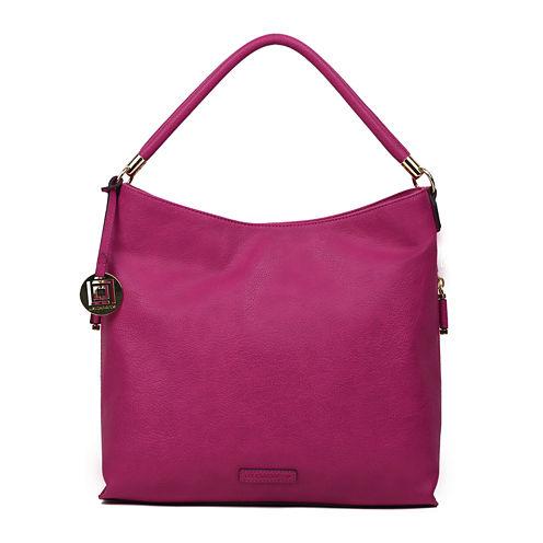 Liz Claiborne® Park Slope Hobo Bag - JCPenney