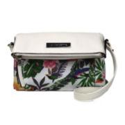 Liz Claiborne® Idol Mini Crossbody Bag