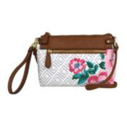 Liz Claiborne® Marley Crossbody Bag