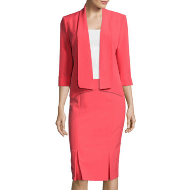 jcpenney.com | Black Label by Evan-Picone Jacket or Pencil Skirt