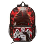 Star Wars Action Backpack and Lunchbox