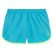 Champion® Colorblock Shorts - Girls 7-16
