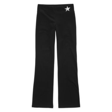 jcpenney.com | Xersion™ Bootcut Yoga Pants - Girls 7-16 and Plus