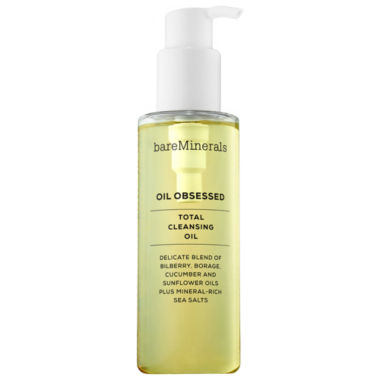 jcpenney.com | bareMinerals OIL OBSESSED™ Total Cleansing Oil