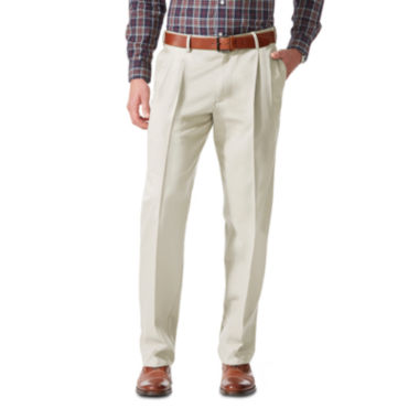 jcpenney.com | Dockers® D3 Comfort Classic-Fit Pleated Khaki Pants