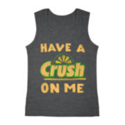 Crush On Me Tank Top