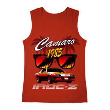 jcpenney.com | Camaro 1985 Cotton Tank Top