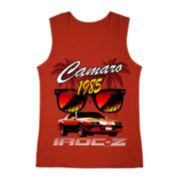 Camaro 1985 Cotton Tank Top