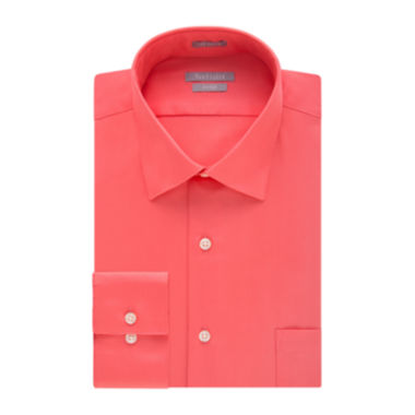 jcpenney.com | Van Heusen® Lux Sateen Dress Shirt