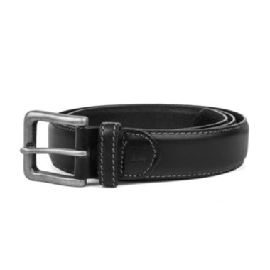 jcpenney.com | Haggar® Leather Contrast Stitch Belt