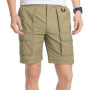 IZOD® Surfcaster Cargo Shorts