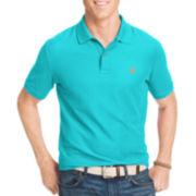 IZOD® Fashion Advantage Short-Sleeve Polo