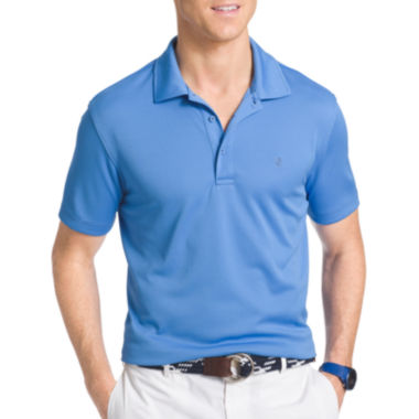 jcpenney.com | IZOD® Surfcaster Short-Sleeve Polo