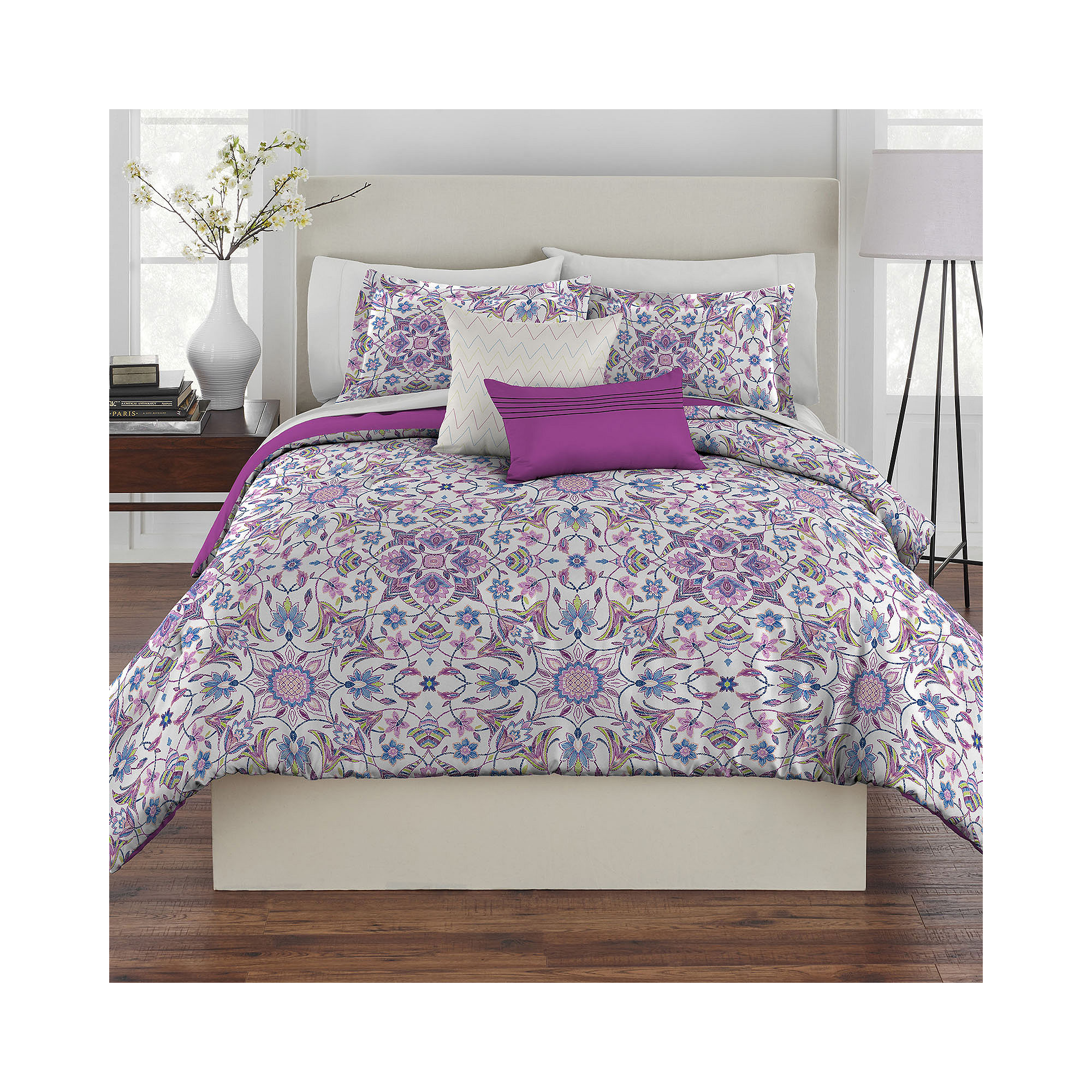 Rhapsody Ibiza Bedding Twin
