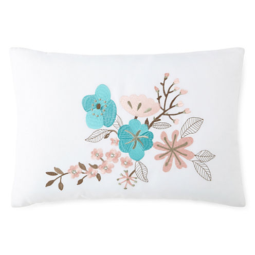 Inspire Harriet Oblong Decorative Pillow