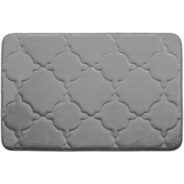 jcpenney.com | Bounce Comfort Dorothy Memory Foam Bath Mat Collection