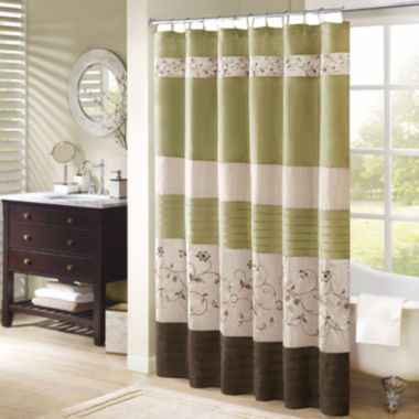 jcpenney.com | Madison Park Estella Shower Curtain