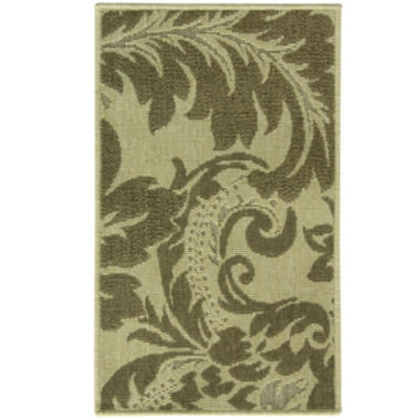 jcpenney.com | Bacova Imperial Brown Indoor Rectangular Rug