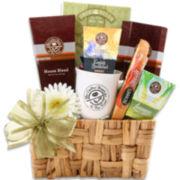 Alder Creek Springtime Playtime Gift Basket