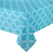 Outdoor Oasis® Quinton Indoor/Outdoor Tablecloth